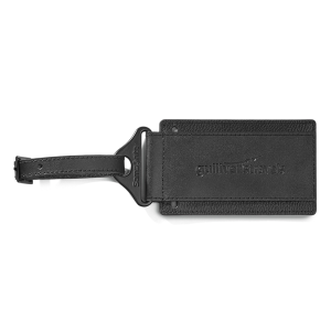 Samsonite Leather Luggage Tag