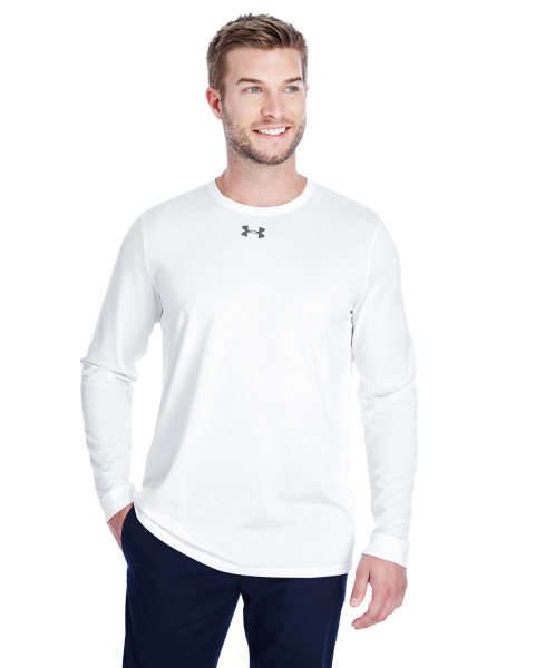 0f86edc32 Under Armour Men's Long-Sleeve Locker Tee 2.0 | Stellar Designs ...