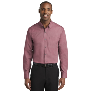 Red House® Nailhead Non-Iron Shirt